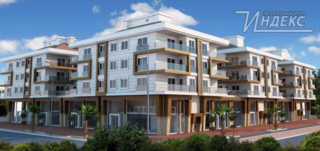 Оценка жилой недвижимости в Москве и области, заказать оценку стоимости жилой недвижимости в Экспертном центре «ИНДЕКС»